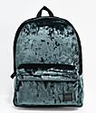 Vans Deana III Darkest Spruce Velvet 22L Backpack