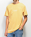 Vans Easy Box Wheat camiseta caqui