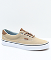 Vans Era 59 C&L Cornstalk y Acid Denim zapatos de skate