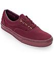 Vans Era Gold Mono Port Royale Skate Shoes