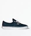 Vans Era Navy Skate Shoes
