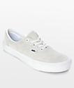 Vans Era Pro zapatos blancos de skate