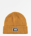 Vans Falcon Rubber gorro marrón