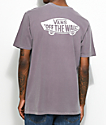 Vans OTW Light Purple T-Shirt