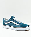 Vans Old Skool Corsair & True White Shoes
