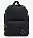 Vans Old Skool II Black Backpack
