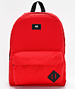 Vans Old Skool II Racing Red Backpack