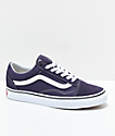 Vans Old Skool Nightshade zapatos de skate