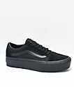 Vans Old Skool Platform Shoes