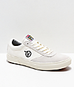 Vans Paradoxxx Marshmallow zapatos blancos