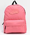 Vans Realm Desert Rose Backpack