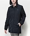 Vans Reversible MTE Black & Camo Coaches Jacket