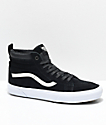 Vans Sk8-Hi MTE Black Night Shoes