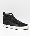 Vans Sk8-Hi MTE DX Tact & Black Shoes
