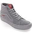 Vans Sk8-Hi Pro Mono Tornado zapatos de skate