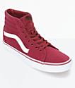 Vans Sk8-Hi zapatos de skate (hombre)