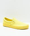 Vans Slip-On Mono Popcorn Skate Shoes