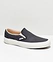 Vans Slip-On Vansbuck Asphalt Skate Shoes