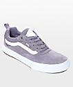 Vans Walker Pro zapatos de skate en morado
