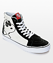 Vans X Peanuts SK8-Hi Joe Cool Skate Shoes