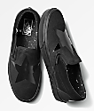 Vans x David Bowie Slip-On Blackstar Skate Shoes