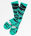Vans x Marvel Darkest Spruce calcetines