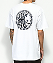 Vans x Spitfire II White T-Shirt