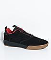 Vans x Spitfire UltraRange Pro Black Skate Shoes