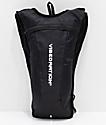 Vibedration GA Athlete 2L paquete de hidratación en negro