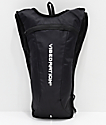 Vibedration GA Athlete Jet Black 2L Hydration Pack