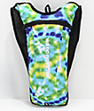 Vibedration GA Hippie Tie Dye 2L Hydration Pack