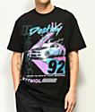 Vitriol Beyond Destiny Black T-Shirt