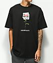 Vitriol Cold Reality camiseta negra