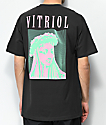 Vitriol Divinity Black T-Shirt