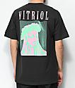 Vitriol Divinity Black T-Shirt