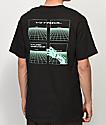 Vitriol Future Versions camiseta negra