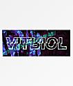 Vitriol Hologram Sticker