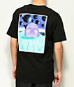 Vitriol Hypnosis Black T-Shirt