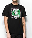 Vitriol Nightmares Black T-Shirt
