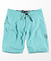 Volcom BNB Mint Board Shorts