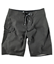 Volcom BNB shorts de baño en gris