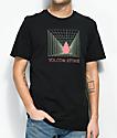 Volcom Digi Black T-Shirt