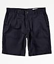 Volcom Frickin Drifter shorts azul marino
