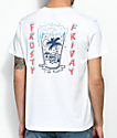 Volcom Fridazed White T-Shirt