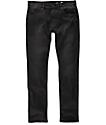 Volcom Solver Dusted Black jeans modernos