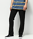 Volcom Solver jeans negros