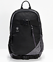 Volcom Substrate Black Backpack