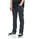 Volcom Vorta Form jeans grises
