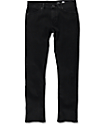 Volcom Vorta Ink Black Slim Fit Jeans