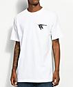Volcom x Kyle Walker White T-Shirt